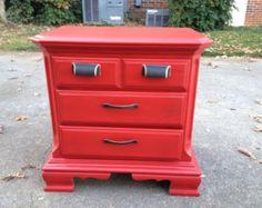 red-repurposed-vintage-furniture