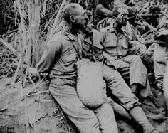 Bataan Death march: I lost an uncle on the Bataan Death March.  Many, many New Mexicans were lost, as well as many others.