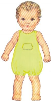 Citronille patterns - lots of baby, children, and women's patterns (French)