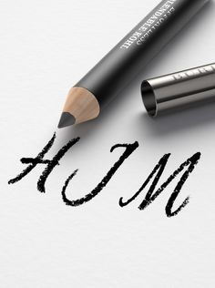 A personalised pin for HJM. Written in Effortless Blendable Kohl, a versatile, intensely-pigmented crayon that can be used as a kohl, eyeliner, and smokey eye pencil. Sign up now to get your own personalised Pinterest board with beauty tips, tricks and inspiration.