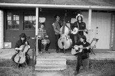 The Avett Brothers.....not just a band as some folks would say.  They are the essence of beauty, talent, and songwriting that has touched my soul.