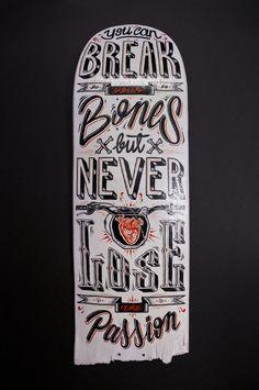 Broken Boards x Daniel Bollini by Davide Pagliardini