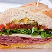 The Ravioli House (Delis, Sandwiches, Caterers) 505 S B St San Mateo CA 94401