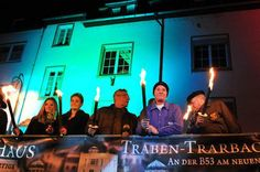 2. Wein-Nachts-Markt in Traben-Trarbach