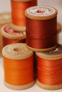 Orange! Pinned by Ignite Design & Advertising clickandcombust.com