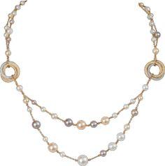 Trinity de Cartier necklace