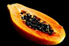Papaya - have you ever tried it?