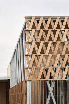 Epic Examples of Minimal Architecture Architecture Durable, Detail Architecture, Timber Architecture, Minimalist Architecture, Sustainable Architecture, Japanese Architecture, Ancient Architecture, Landscape Architecture, Facade Design