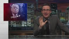 Worth every second // John Oliver Destroys Donald Trump (Full Segment) February 28th 2016