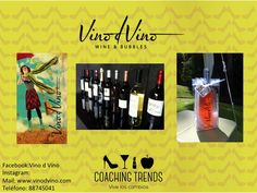EXPOSITOR / Vinos Coaching Trends