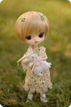 Sayuri | Flickr - Photo Sharing! Dal Pullip