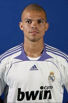 Pepe, Real Madrid, D