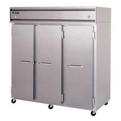 Dual Temperature Refrigerator