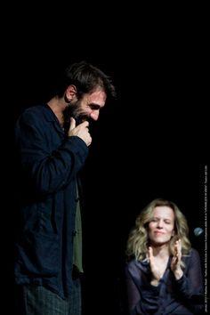 Attilio Bertolucci - Un'amicizia in versi Fabrizio Gifuni, Sonia Bergamasco