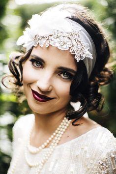 Bride 20´s