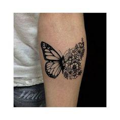 Minimalist bird tattoo design ideas 5