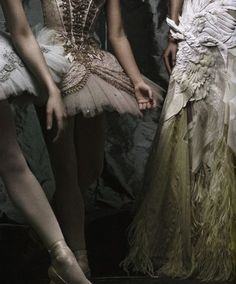 'let's dance'. ph by patrick demarchelier for vogue uk,
