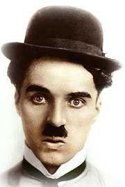 Charles Chaplin - Charlie Chaplin - Charlot