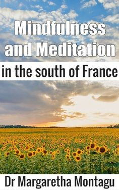 Did I mention that I have joined NaNoWriMo? I think I may have, about a hundred times so far. I am writing another non-fiction book. This one is called Mindfulness and Meditation in the south of Fr…