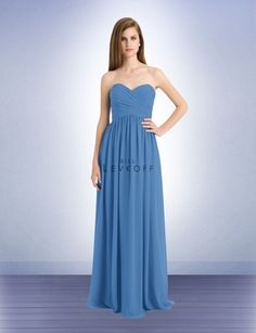 Bridesmaid Dress Style 740