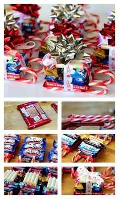 Ho ho ho these are so cute and super easy to make you need a hot candy sleighs recipe you can make these candy sleighs as gifts for teachers friends or even just for yourself they are a fun gift to make with the kids solutioingenieria Choice Image