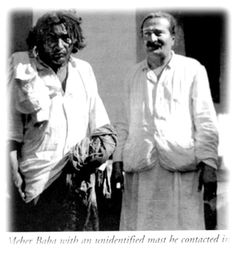 Baba with unknown mast