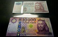 A megújuló bankjegy-ek számos korszerű biztonsági elemmel rendelkeznek majd