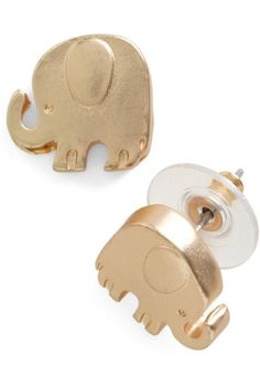 Ana Accessories Inc Pack Your Trunks Earrings $9.99
