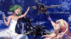 Macross Frontier (2008) Anime