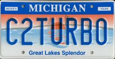 license plate - Google Search Vanity License Plates, License Plate Art, Licence Plates, Family Chiropractic, Vanity Plate, Vintage Posters, Michigan, Stuff To Do, Number Plates