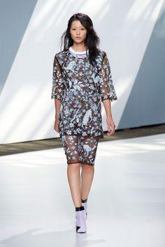 Phillip Lim 3.1 NY Fashion Week Spring 13