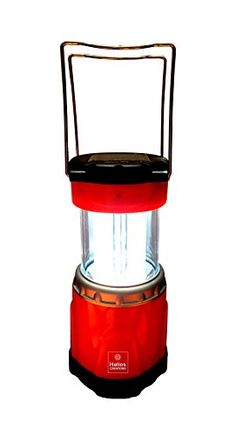 **Crazy Cyber Monday Sale** Helios Solar Lights for Camping -Lightweight Orange Camping Lantern -Portable, Collapsible, Rechargeable Battery Powered with Bright LED Lights Helios Creations http://www.amazon.com/dp/B015VQNULI/ref=cm_sw_r_pi_dp_hngxwb04Q7XJJ