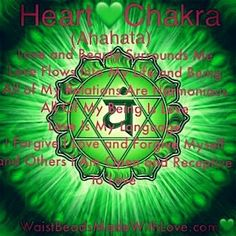 My next 6am #meditation & #affirmation session will focus on the #heartchakra. I purposely shared these affirmations so that the heart chakra would fall on my #Birthday which is also #stpatricksday. However #green is also the color for #prosperity #wealth and #abundance all things that #God #Source #infinatewisdom #Divine #YHWH has promised and supplies for us all. For that I am truly thankful! Naturally I'm a giver. So in a few I'll be releasing something exciting in effort for us all to…