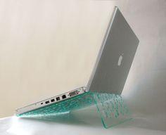 Diy laptop stand