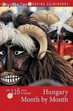 Guide Book, Budapest, Folk Art, Lion Sculpture, Statue, Traditional, History, Illustration, Image