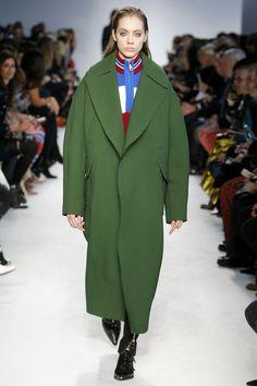 Emilio Pucci Fall 2016 Ready-to-Wear Fashion Show