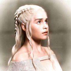 1,332 vind-ik-leuks, 3 reacties - Emilia Clarke (@emilia_clarke30) op Instagram: 'Happy Thursday!  #daenerysstormborn #daenerystargaryen #khaleesi #motherofdragons #queenofmeereen…'