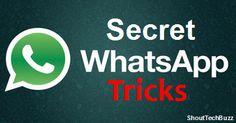 14 Secret Hidden WhatsApp Tricks You Don't Know - Best WhatsApp Tips & Tricks