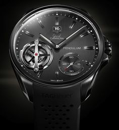 TAG Heuer Grand Carrera Pendulum
