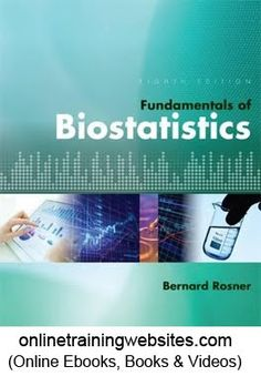 159 best computers technology books images on pinterest fundamentals of biostatistics edition free ebook fandeluxe Choice Image