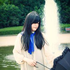 【cayanooon】さんのInstagramをピンしています。 《#girl #canon #camera #fountain #tree #green #pic #picture  #photography #photo  #favorite #instagood #kyoto #japan #model  #naturelovers #nature #portrait  #京都植物園 #植物園 #京都府立植物園  #写真 #森 #緑 #写真 #カメラ #写真好きな人と繋がりたい  #写真撮ってる人と繋がりたい  #ポートレート #カメラ女子 #噴水》