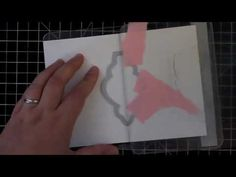 Christmas in July Week - Day Seven: Partial Die Cutting