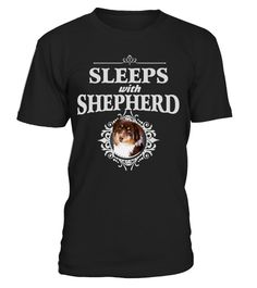 # AUSTRALIAN SHEPERD DOG - LIMITED EDITION .  Only available for aLIMITED TIME, so get yours TODAY!100% cotton, made right here in theU.S.A. If you buy 2 or more you will save on shipping!