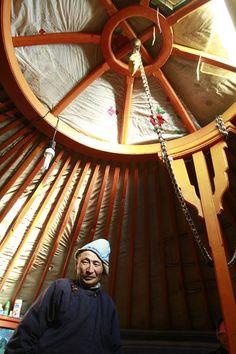Yurt 2 - , Dzavhan