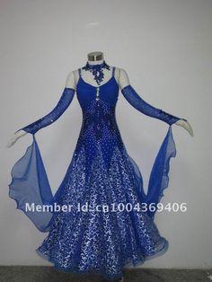 8bbc6f6da133 40 Best Ballroom Dance Dresses images | Dance wear, Ballroom dance ...