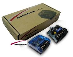 """ASX02 - Audiobahn 12dB/octave AS-Q Series Crossover Pair Set by AudioBahn. $19.99. # -Way Crossover System # Suitable for all speakers 3.5"""", 4"""", 5.25"""", 6.5"""", 6X8"""" 6X9"""" # Power Handling between 25 to 150 Watts RMS # 12dB Per Octave Crossover Network # 100V Capacitor modules # Dual wrapped coil windings # 0dB/+3dB Selectable Switch"""