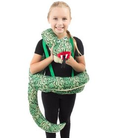 Image result for snake costumes for kids  sc 1 st  Pinterest & Cutest Handmade Halloween Costumes for Kids | Pinterest | Handmade ...