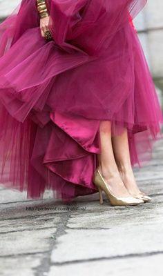faldas de bailarina ballet hacer