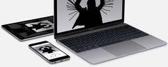 Oficjalny sklep internetowy Apple Store — nowy MacBook, iPhone, iPad i wiele więcej