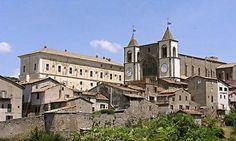 Palazzo Doria Pamphilj la gloria di San Martino al Cimino | Lazionauta